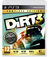 DiRT3: Complete Edition (PS3)